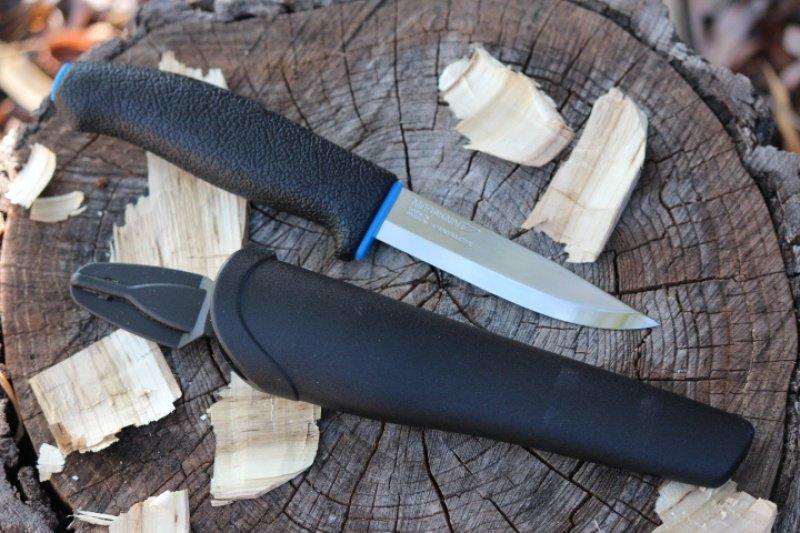 Нож morakniv 746 11482 нож охотничий скорпион б-10237